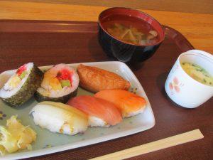 ☆お寿司の日☆