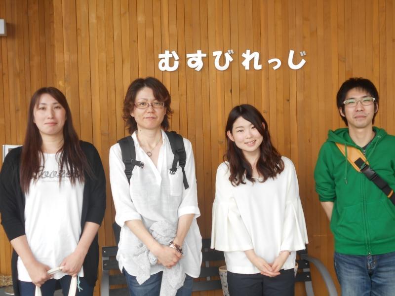 職員研修の写真を更新いたしました(*^_^*)
