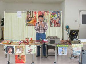 昭和歌謡レコードコンサート)^o^(