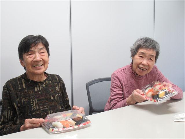 寿司食いねェ(^^♪part4~オオトリです(^_-)-☆