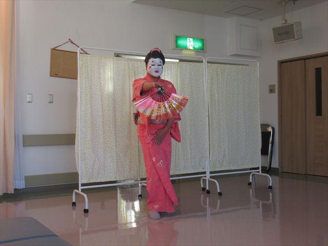 新春演芸会がありました(^_-)-☆~part2~早くも登場!