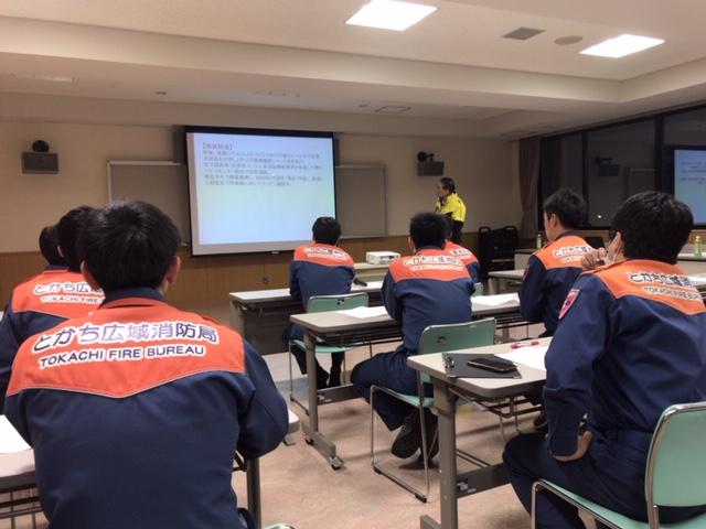 救急搬送症例検討会に参加しました!!