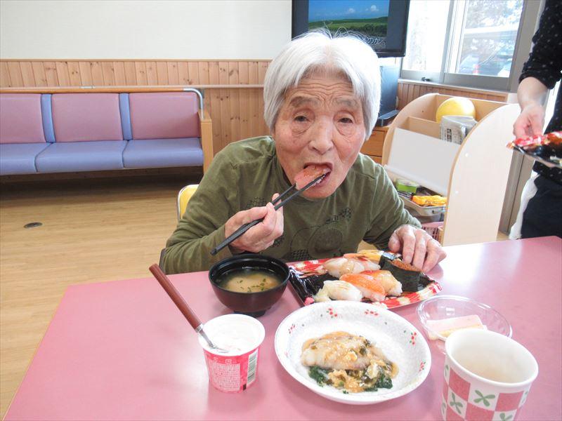 寿司食いねぇ~!!令和2年 第2弾